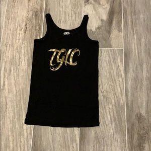 TGLC TANK TOP